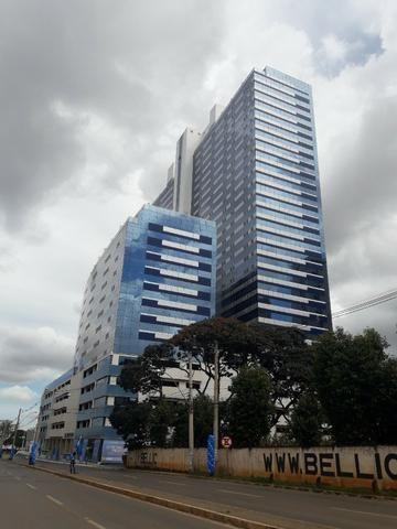 Aluguel, Sls Comerciais prontas e Lajes, Connect Towers, Taguatinga - Foto 9