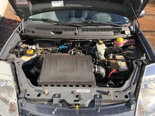 Ford ka 2011 / sem entrada mais 48x 599,00 - Foto 9