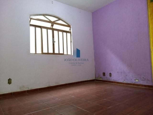Casa Colonial - Cachoeira Conselheiro Lafaiete - JOA45 - Foto 8