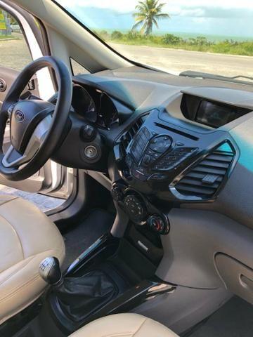 Ford Ecosporte frestyle 2014 - Foto 10