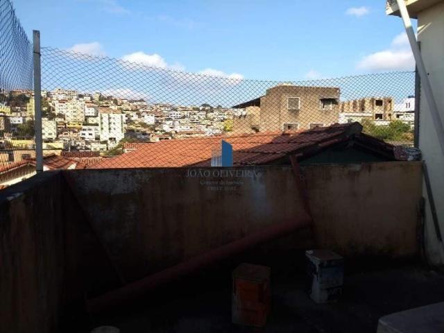 Casa - Santa Matilde Conselheiro Lafaiete - JOA82 - Foto 15