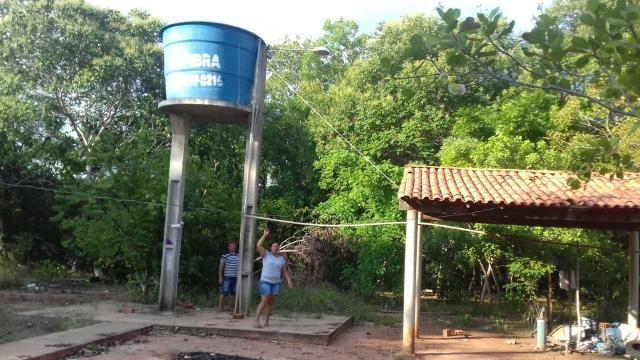 Vendo 2 dois sitio em Nazaria Teresina Piauí - Foto 2