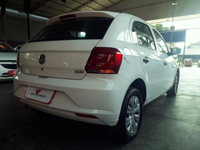 Volkswagen Gol 1.6 Trendline 4P Manual - Foto 4