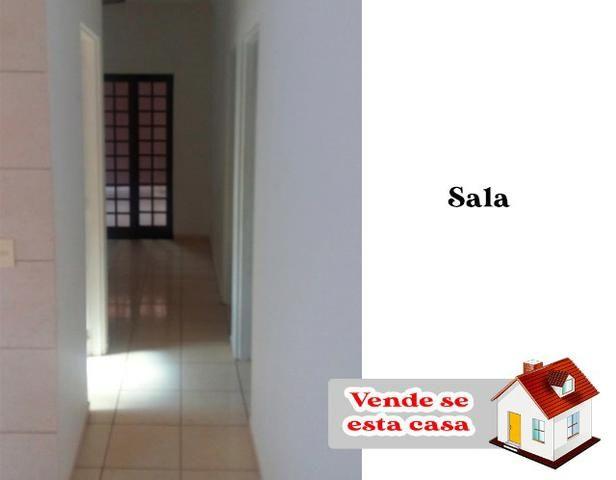 Casa a venda - Brodowski - Foto 6