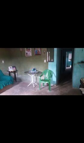 Vendo casa em Ananindeua-Águas Brancas/80.000 (Oitenta Mil) Negociável - Foto 3