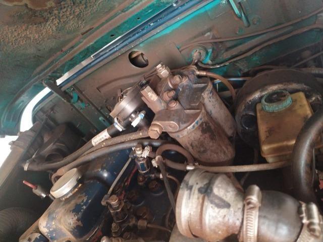 Vendo Rural Willys ano 1972 Turbo Diesel - Foto 10