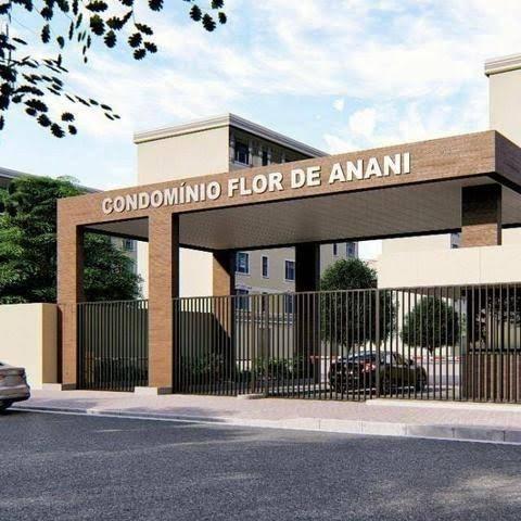Vendo apartamento Flor do Ananin - Condomínio - Foto 2