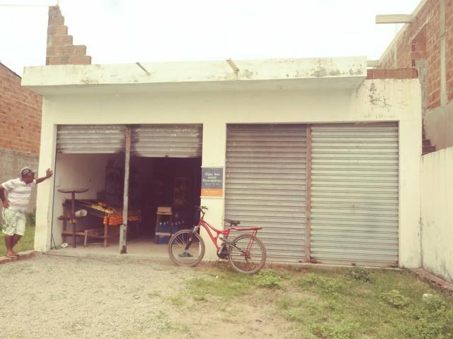 Vendo um ponto de comércio próximo a horta de Humberto fone * o zap