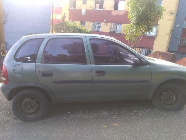 Corsa Hatch 99 - Foto 3