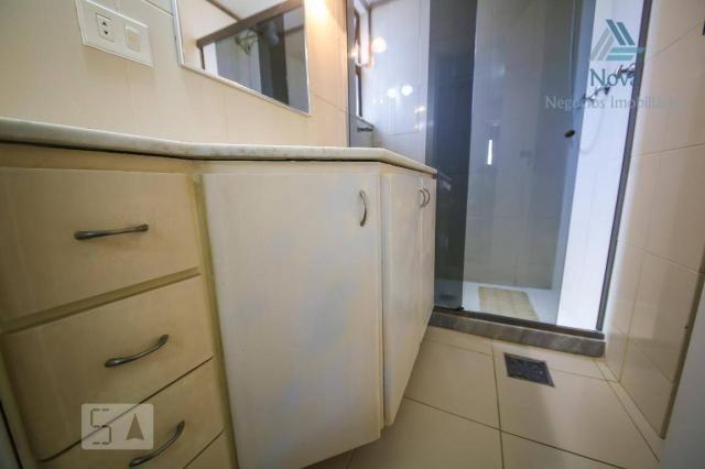 Apartamento com 1 dormitório para alugar, 60 m² por R$ 2.100/mês - Icaraí - Niterói/RJ - Foto 8