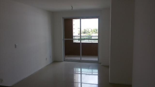 (Cod: 886) Rua Alodia, 200, Ap. 304, Torre C ? Messejana - Foto 6