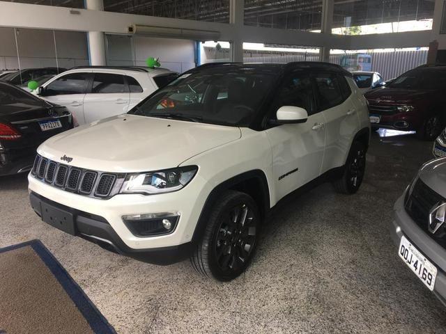 Jeep Compass Serie S 2020 0KM - Foto 2