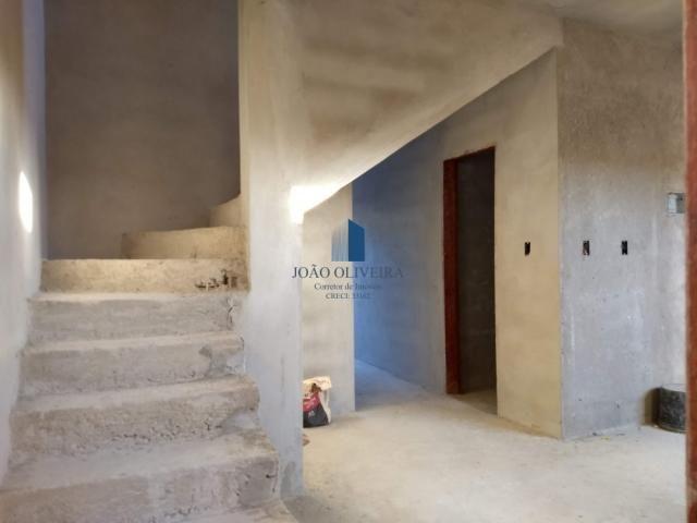 Casa Geminada - Real de Queluz Conselheiro Lafaiete - JOA134 - Foto 12