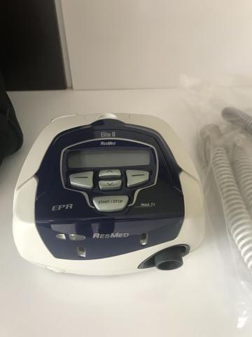 CPAP aparelho respiratório do sono - Foto 3