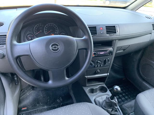 Chevrolet Meriva Joy 1.4 GNV So Hoje - Foto 10