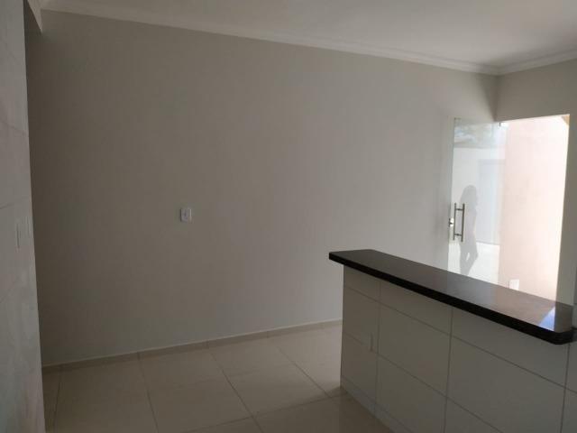 (R$150.000) MCMV - Minha Casa Minha Vida - Casa Nova no Bairro Tiradentes /Caravelas - Foto 5
