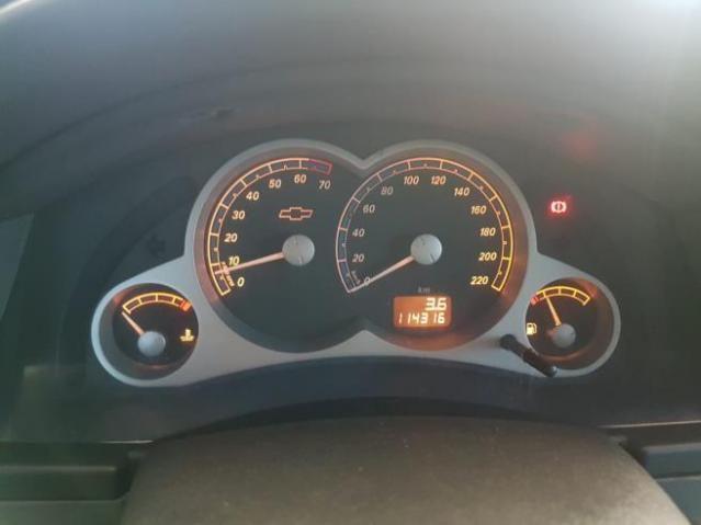 Chevrolet Meriva  Maxx 1.4 (Flex) FLEX MANUAL - Foto 6