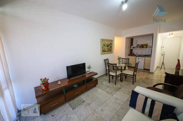 Apartamento com 1 dormitório para alugar, 60 m² por R$ 2.100/mês - Icaraí - Niterói/RJ - Foto 17