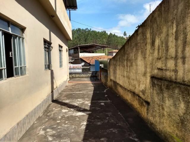 Casa - Santa Cruz Conselheiro Lafaiete - JOA75 - Foto 3
