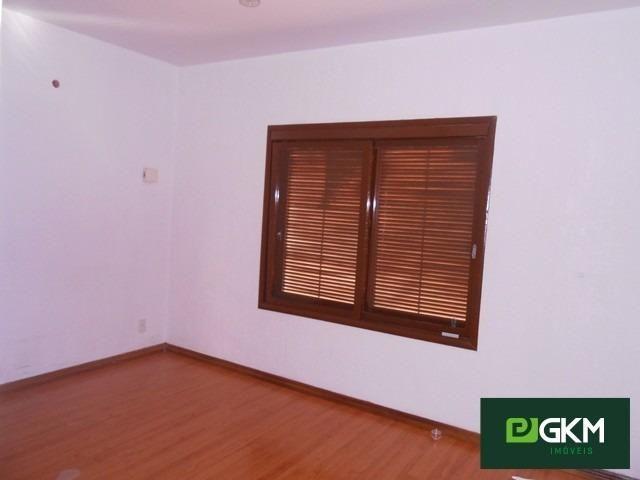 Linda casa com 03 dormitórios, Bairro Petrópolis, Novo Hamburgo/RS - Foto 5