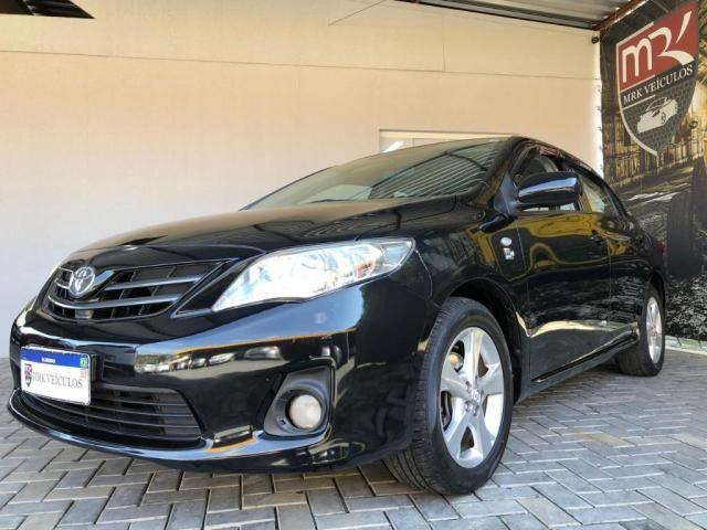 Toyota Corolla GLI 1.8 FLEX AUTOMÁTICO - Foto 2