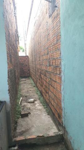 Quitada, Pátio, área externa, quintal, espaço para garagem - Foto 7