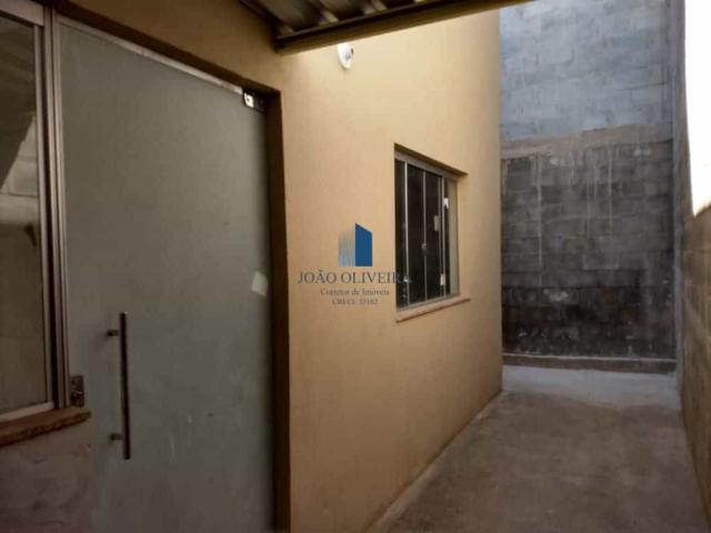 Casa Geminada - Lima Dias II Conselheiro Lafaiete - JOA143 - Foto 13