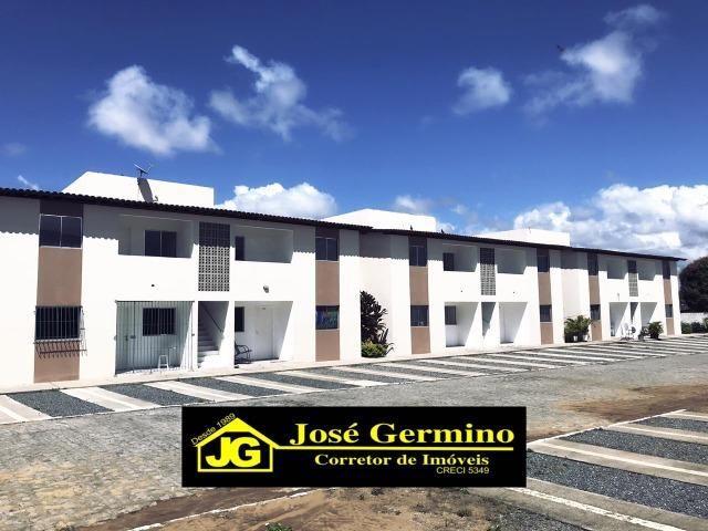 Casas com 3 quartos em Igarassu, proxímo ao sítio histórico!! - Foto 2