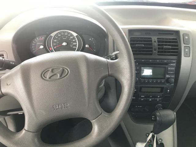 Hyundai Tucson raridade aceito carro ou moto maior ou menor valor e financio - Foto 4