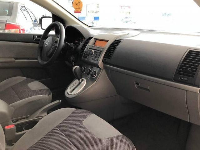 Nissan Sentra S 2.0 CVT - Foto 12