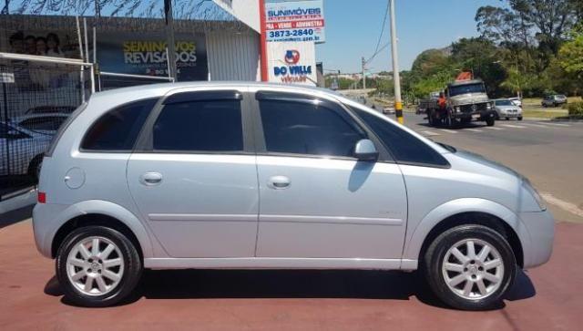 Chevrolet Meriva  Maxx 1.4 (Flex) FLEX MANUAL - Foto 3