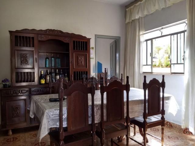 Casa - Santa Cruz Conselheiro Lafaiete - JOA75 - Foto 13