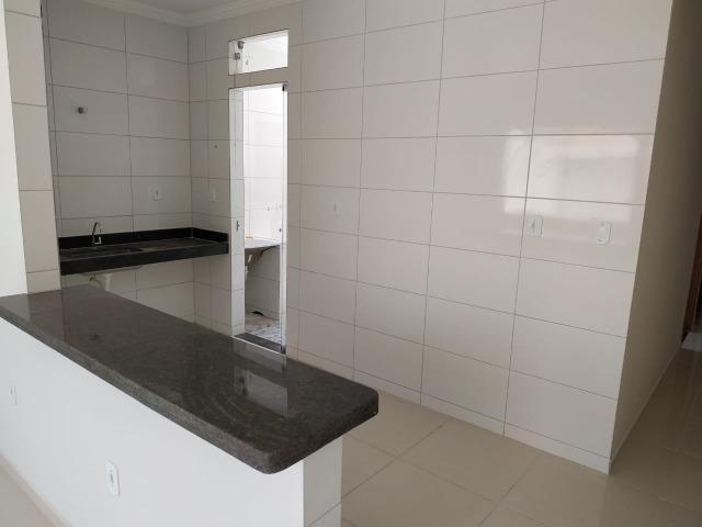 (R$150.000) MCMV - Minha Casa Minha Vida - Casa Nova no Bairro Tiradentes /Caravelas - Foto 11