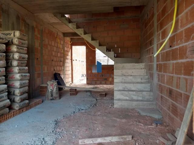Casa Duplex - Arcádia Conselheiro Lafaiete - JOA127 - Foto 4