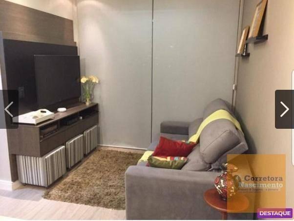 Óimo Apartamento á venda no Condomínio Serra Negra - Foto 3