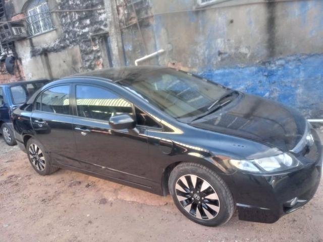 Honda New Civic LXS Automático e completo - Foto 5