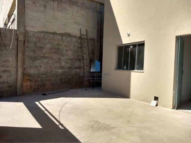 Casa Geminada - Lima Dias II Conselheiro Lafaiete - JOA143 - Foto 5