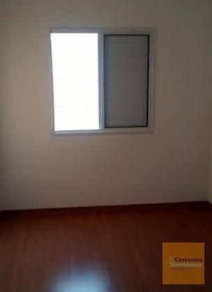 AP0927 - Apartamento com 2 dormitórios à venda, 59 m² por R$ 270.000 - Jardim das Indústri - Foto 2