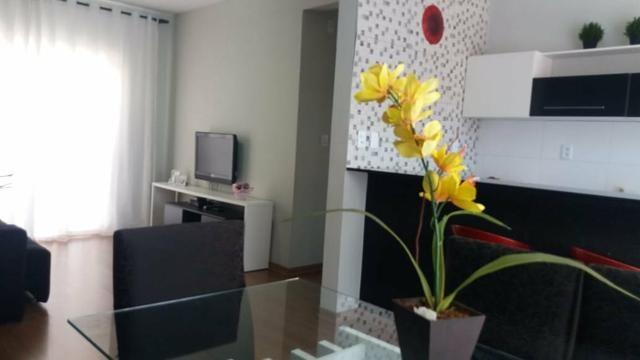 Vendo Casa/Apartamento no Bairro Belvedere - Congonhas MG