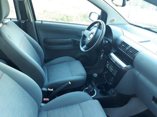 VW SpaceFox Comfortline 1.6 8V - Foto 6