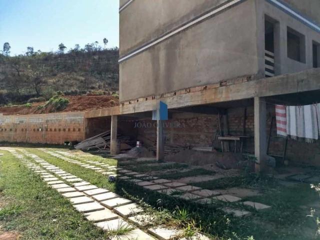 Apartamento - Lima Dias Conselheiro Lafaiete - JOA68 - Foto 13
