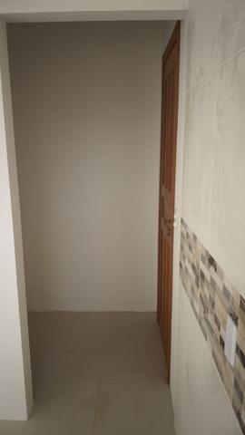 Casa terrea 2dorm 1suite C/estrutura segundo piso em otima localização - Foto 11