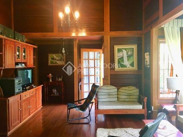 Chácara para alugar em Vale do quilombo, Gramado cod:288494 - Foto 5
