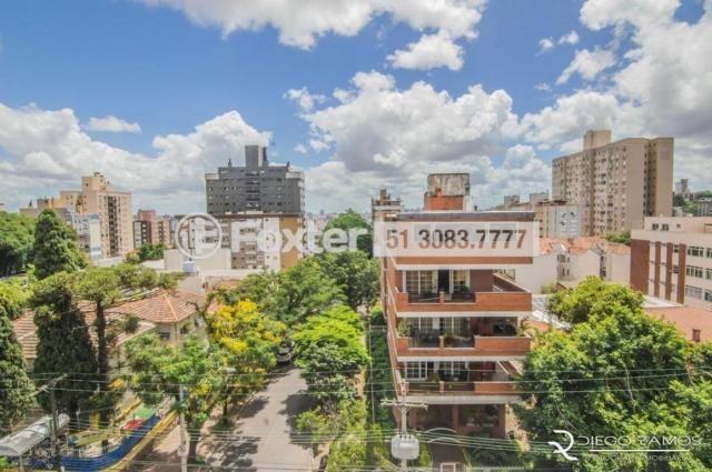 Apartamento à venda com 1 dormitórios em Petrópolis, Porto alegre cod:178347 - Foto 8