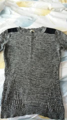 b595c0467 Blusa feminina de Frio Hering - Roupas e calçados - Parque Novo ...