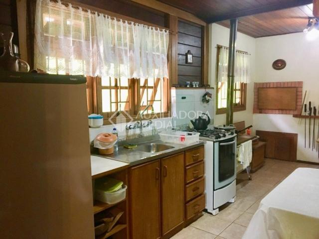 Chácara para alugar em Vale do quilombo, Gramado cod:288494 - Foto 10