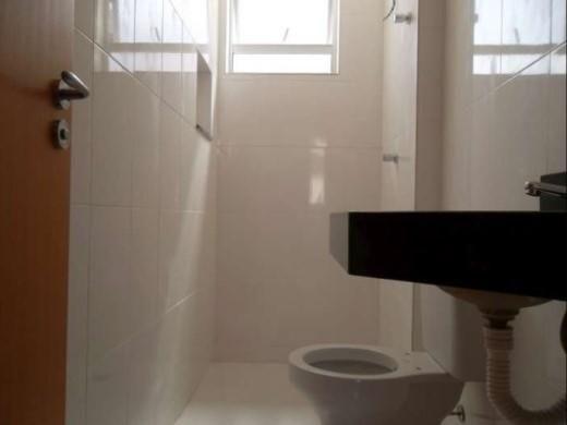 Cobertura à venda com 3 dormitórios em Alto barroca, Belo horizonte cod:12782 - Foto 9