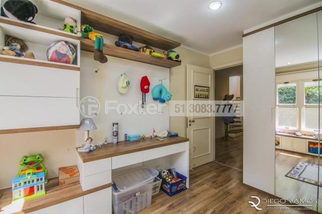Casa à venda com 3 dormitórios em Tristeza, Porto alegre cod:169912 - Foto 15