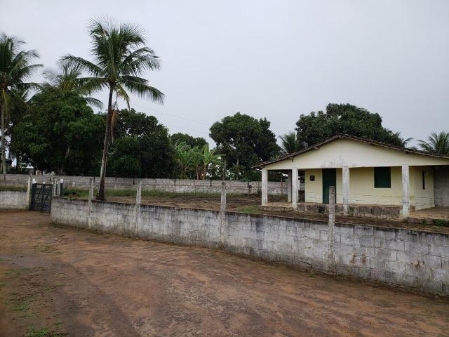 Fazenda ( Vendo ou Troco ) Propriedade Em Teotônio Vilela-AL - Foto 14