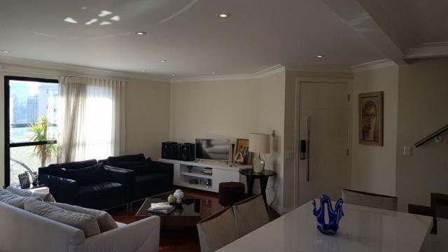 Apartamento à venda com 5 dormitórios em Alto da boa vista, São paulo cod:375-IM36911 - Foto 9